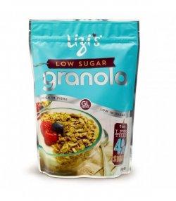 granola low sugar cu nuca cocos 500g
