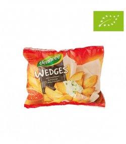 nadr-010168 cartofi wedges congelati eco 450g