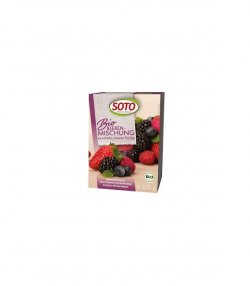 nadr-020015 mix eco fructe de padure 300g image