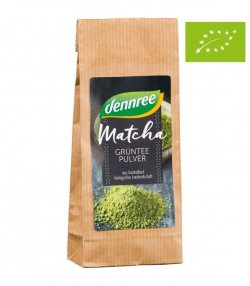 nadr-477055 ceai eco Matcha pulbere 30g image