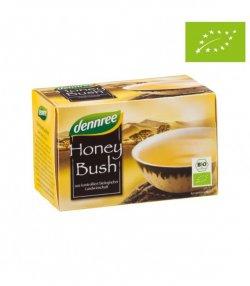 nadr-481454 ceai eco honneybush x 20 plicuri