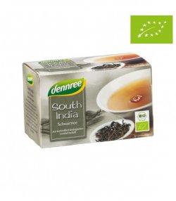 nadr-481476 ceai eco negru India x 20 plicuri