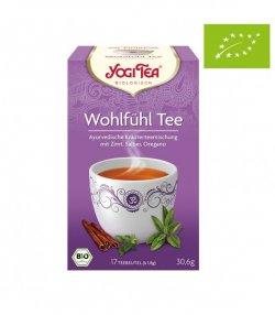 nadr-483164 ceai eco yogi cu scortisoara salvie si oregano 1.8g*17