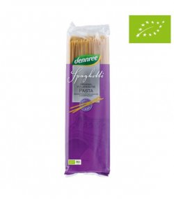 nadr-546603 spaghete eco din grau dur integral 500