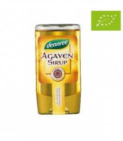 nadr-616836 sirop agave eco 180ml (250g)