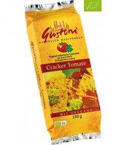 nadr-661206 crackers eco cu rosii si oregano 250g