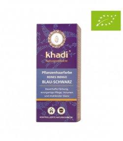 nadr-836357 henna pura indigo khadi-vopsea par naturala 100g