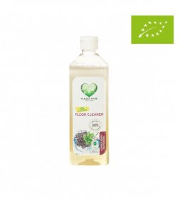 napp-eco detergent pardoseala ienupar, menta 510ml