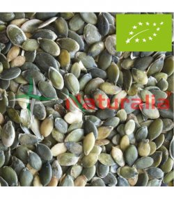 nat-seminte dovleac ecologic 150gr