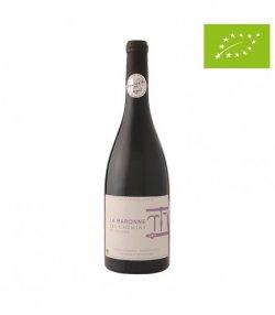 natv-vin Les Chemins fara sulfiti eco