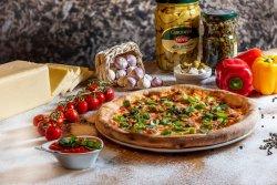 Pizza Tonno 32 cm image