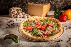 Pizza Prosciuto Crudo 32 cm image