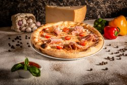 Pizza contesa 45 cm image