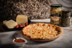 Pizza Junior  image