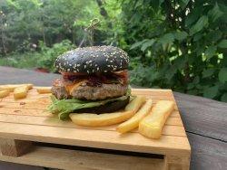 Burger King Black Monster (curcan) image