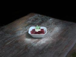 Salată de sfeclă și hrean image