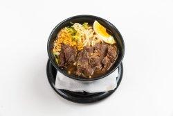 Beef ramen image