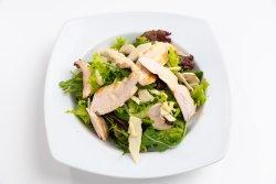 Chicken bako salad image