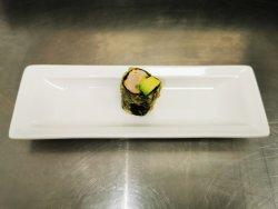 Fried tuna  image