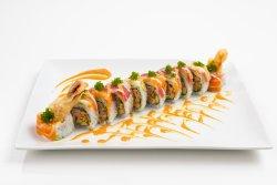 Hokaido shrimp image