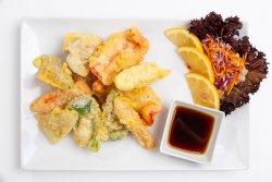 Veggie tempura image