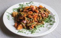 Vegetarian altamura image