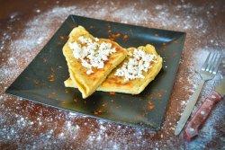 Plăcintă cu brânză image