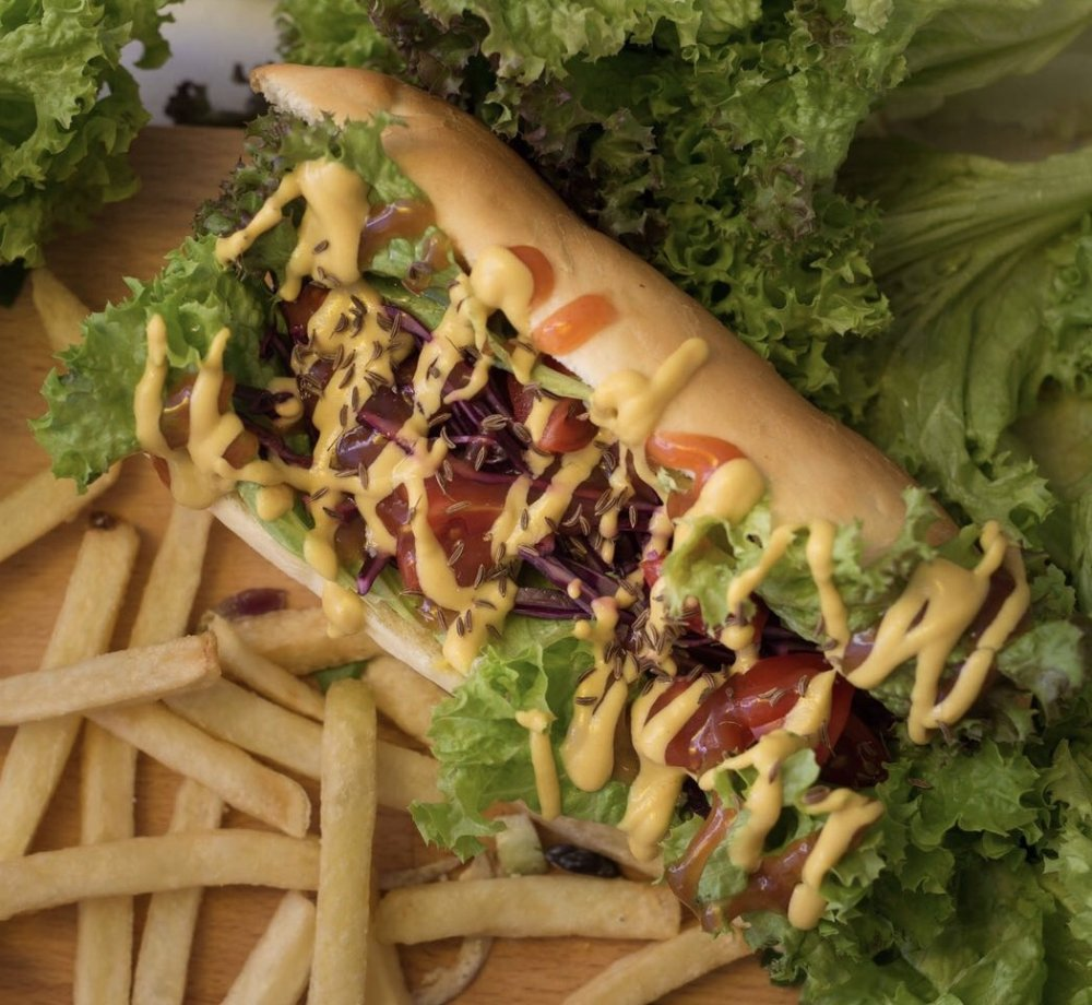Dodo`s Hot Dogs cover image