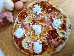 Pizza Lăutărească image