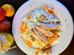 Salată Chicken Bilbao image