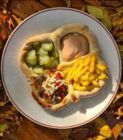 Pizza Stockholm image