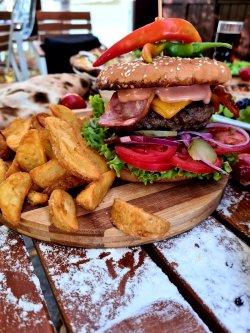 Burgeri Bilbao big image
