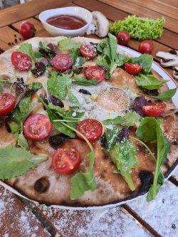 1+1 GRATUIT: Pizza Dinu image
