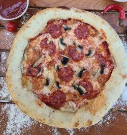 Pizza Roberto ( specialitatea bucătarului ) image