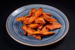 Cartofi dulci prajiți image