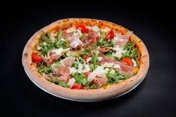 Pizza Prosciutto &Rucola    image