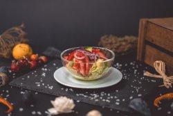 Salată asortată de vara image