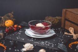 Salata de sfecla rosie cu hrean image