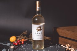 Alira Sauvignon Blanc image