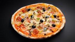 Pizza da Giovanni image