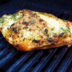 Piept de curcan grill image