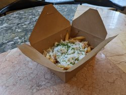 Cheesy Chips image
