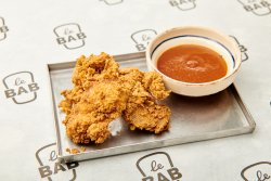 LBFC (Le Bab Fried Chicken) image