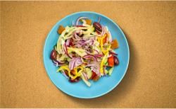Salată cretană de post image
