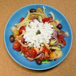 Salată cretană image