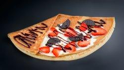-20%: Cheesecake Crepe image