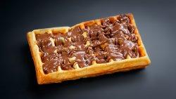 -20%: Gaufre au chocolat image