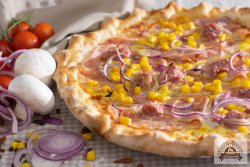 Pizza Românească image