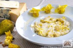 Paste pere e formaggio image