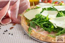 Pizza Carpaccione image